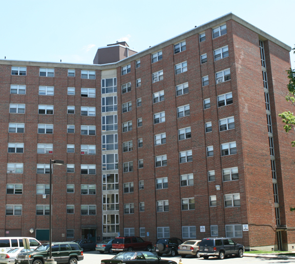 Worcester Housing Authority